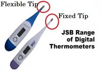 JSB Range Of Digital Thermometers