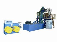High Speed Lateral Type Drip Irrigation Tape Making Machine