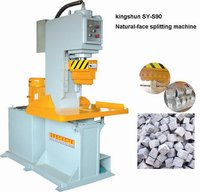 Hydraulic Stone Splitter Machine SY-S90