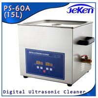 Digital Ultrasonic Cleaner 15l