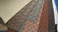 Semi PU leather