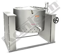 RICE BOILER-TILTING- DELUXE