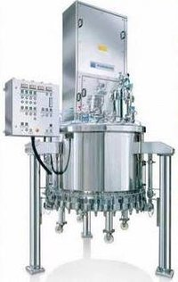 Agitated Nutsch Filter Dryer