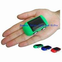 Mini Solar Toy Car
