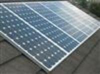 Solar Cell & Solar Panels