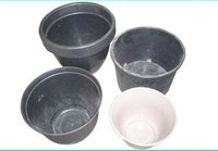 Plastic Injection Flower Pot Mould