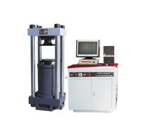 Electronic-Hydraulic Servo Pressure Testing Machine