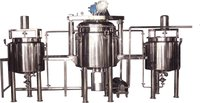 Liquid/Oral Manufacturing Plant