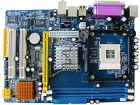 Computer Motherboard 945gc4g With Socket 478
