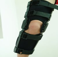Adjustable Knee Support (AFT-026)