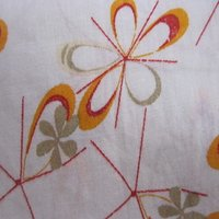 Printed 100% Cotton Fabric