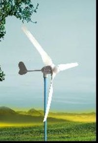 Small Wind Power Generator