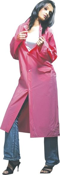 Flex Ladies Raincoats