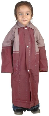 Rainwear Dc Boys Raincoat