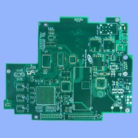 8 Layer Pcbs For Communication Product