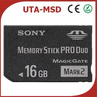 Hot Memory Stick PRO DUO Card