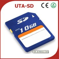 1GB SD Card With Full Capacity