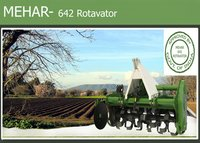 Rotavator