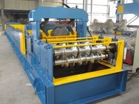 Floor Deck Forming Machinery