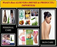 ALOEVERA HEALTH DRINKS
