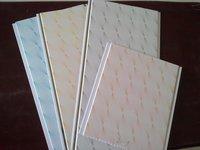 PVC Plastic Ceiling Panel