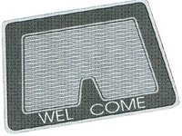 Welcome Foot Mat