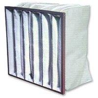 Air Bag Filters (Air Purifier)