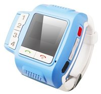 Chiva X168 Watch Phone