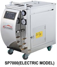 STEAM CARWASH MACHINE (ELECTRIC MODEL)