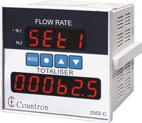 Flow Controller