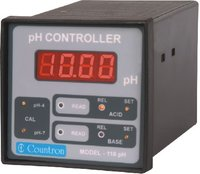 Ph Controller