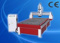 W Series-CNC Routers