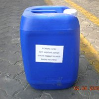 Colourless Formic Acid