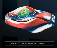 Silicon Nba All-Star Bands Power Balance Bracelet