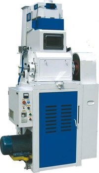 Pneumatic Full Automatic Rubber Roller Husker
