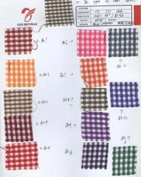 Stock Fabric