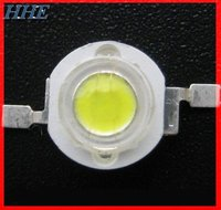 1W White High Power LED