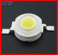 3W White High Power LED