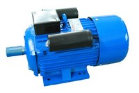 YL Series Single Phase Electric Motor