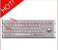 Metal Keyboard Spc288bg