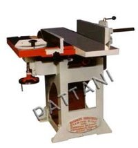 Heavy Duty Surface Planner Combined With Circular Saw
