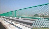 Highway Railway Safety Mesh Fence