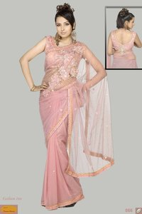 Fashion Saree Choli