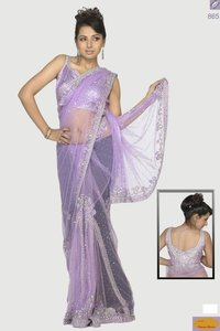 Party Saree Choli