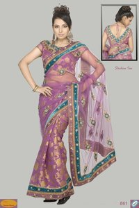 Saree Choli