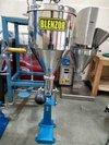 Manual Tube Paste Filling Machine