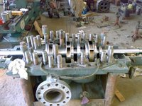 Repairer Of Multistage Pumps