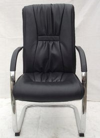 Classic Leather Manager Chair