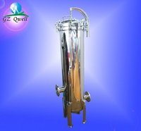 20''Bag Stainless Steel Precision Water Filter Housing