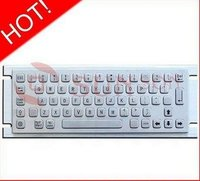 metal keyboard (SPC295A)